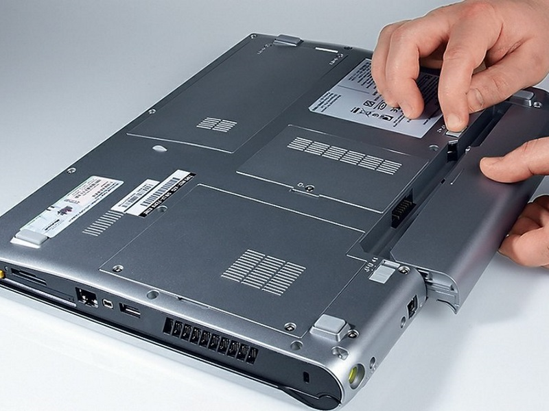 Предлагаем: ремонт батареи ноутбука в Минске, ремонт аккумуляторных батарей (АКБ) ноутбуков в Минске, ремонт аккумулятора ноутбука в Минске - фото №1